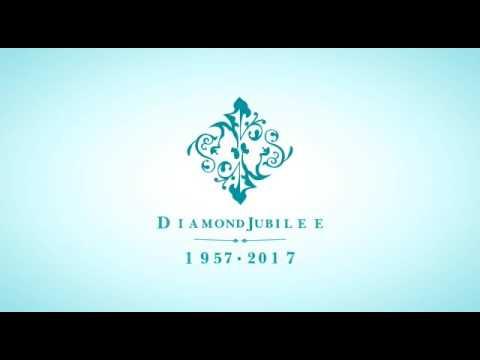 Diamond Jubilee Celebration Pakistan