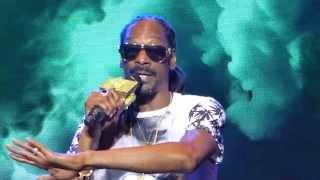 Скачать Snoop Dogg Sweat Live Vienna Austria 2015 HD Dan 22 07 15