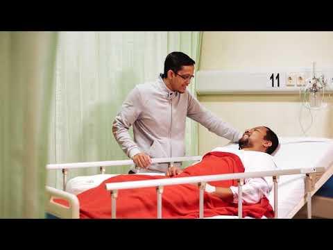 Profil Prodi Ilmu Penyakit Jantung & Pembuluh Darah Jurusan Dokter Spesialis FKUB-RSSA