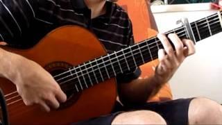 Arrietty's song - Guitare Classique