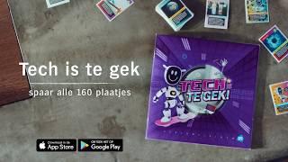 Albert Heijn Nemo Techie