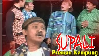 Download lagu SUPALI PREMAN KAMPUNG  - Ludruk Karya Budaya, Pimp Bpk Drs Eko Edy S-Jetis/Mojokerto
