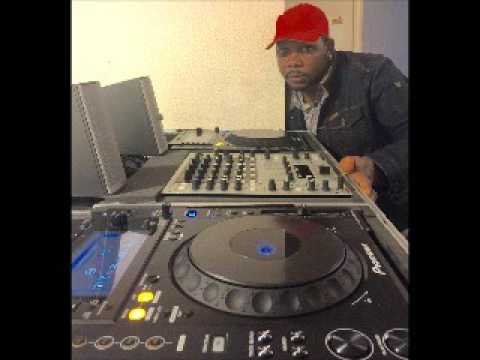 DJ Will mix ambiance Ndombolo