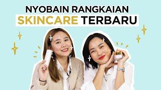 Nyobain Skincare Premium Terba…