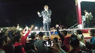 Download Mp3 Biar Bekikis Bulu Betis Ricky Anderson