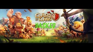 HOW TO HACK COC 7.1.1