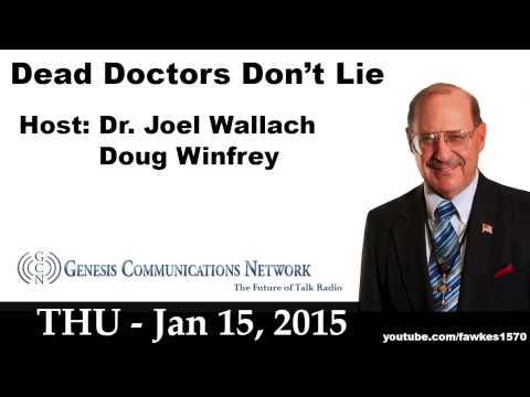 Type II Diabetes Prevention 1/15/15 [Commercial Free Audio]