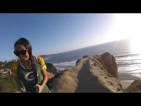 Ho Chi Minh Trail in San Diego - Full GoPro Video