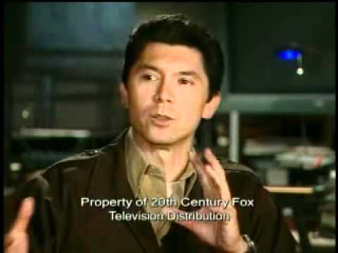 Lou Diamond Phillips 24 Season 1 Interview