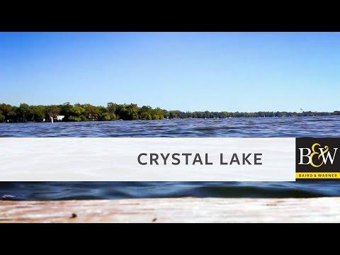 Chicago Neighborhoods - Crystal Lake