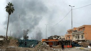 Will ISIS militants leave Iraq for other terror hotspots?