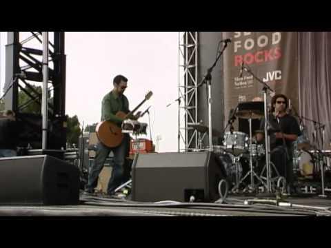Lebo - Full Concert - 08/30/08 - Fort Mason (OFFICIAL)