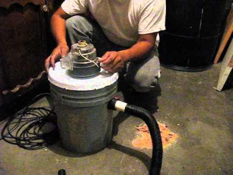 Como hacer una aspiradora casera youtube - Como hacer una claraboya ...