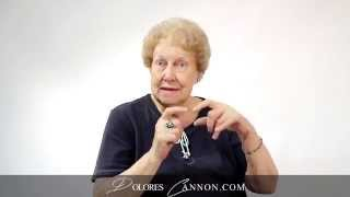 Dolores Cannon: What is your favorite experience with QHHT?