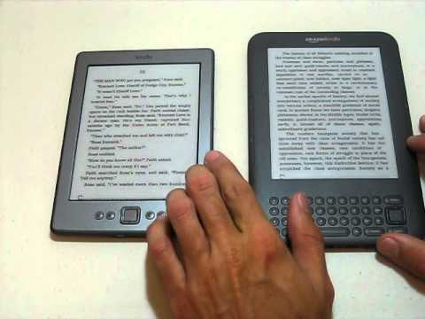 Kindle Keyboard Reviews, Specs & Price Compare