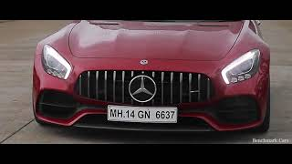 Mercedes-Benz Benchmark Cars AMG Emotion-Tour Surat