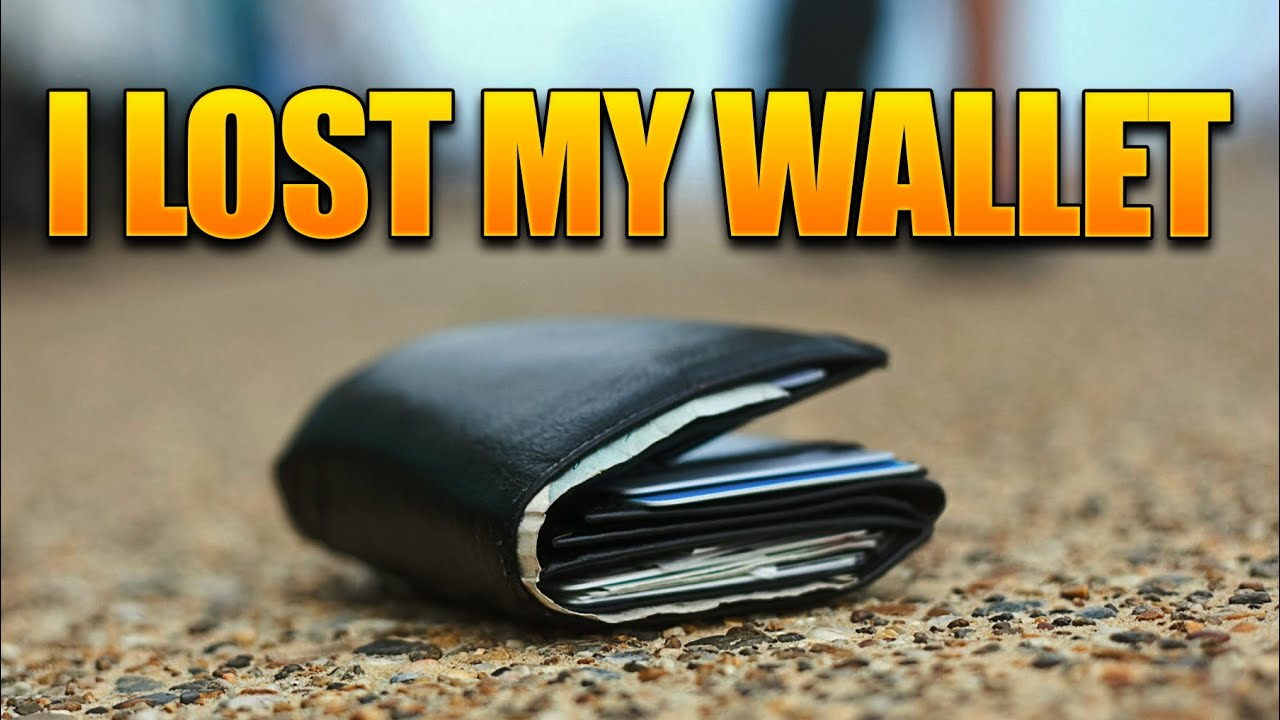 my lost wallet Your bitcoins are lost forever, unless you have the key let this be a lesson  learned to always write down your keys on paper there are no.