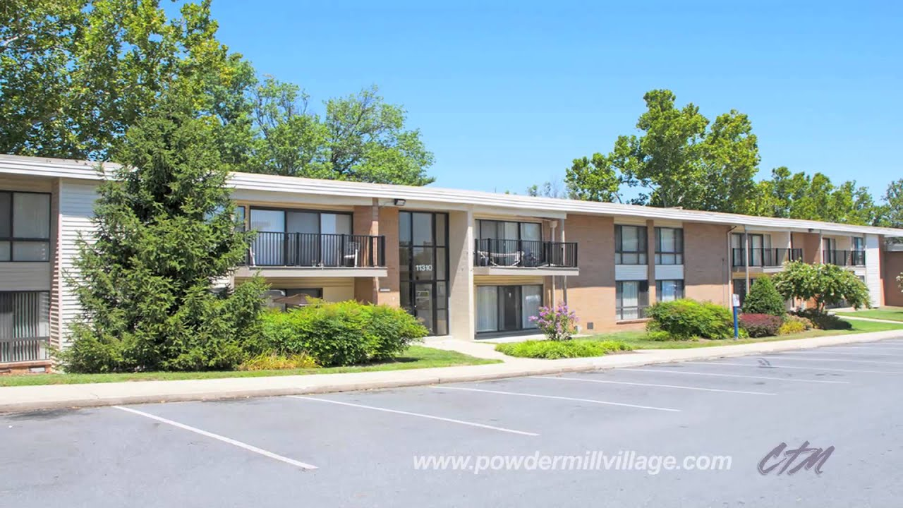 Apartments In Beltsville Md