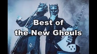 Best of the NEW Nameless Ghouls (2017)