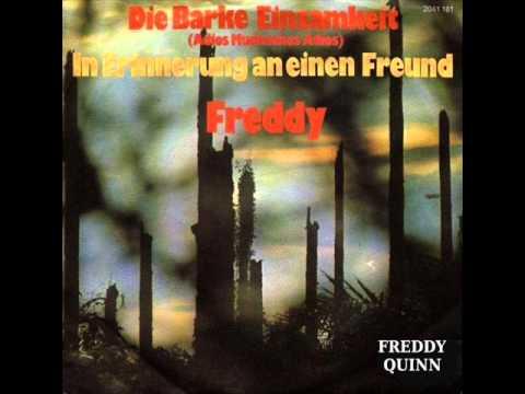 Freddy Quinn - Die Barke Einsamkeit