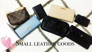 ♥Leather goods钱包/零钱包/卡包♥ Chanel/LV/Boss/lv/Dior