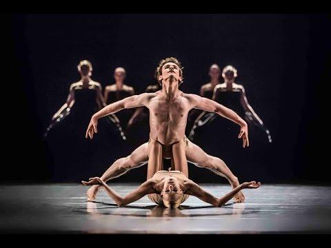 Ballet NdB Petite Mort trailer