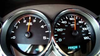 Chevrolet Silverado HD 2011 Videos