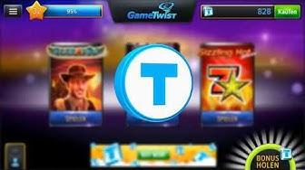GameTwist App für iOS
