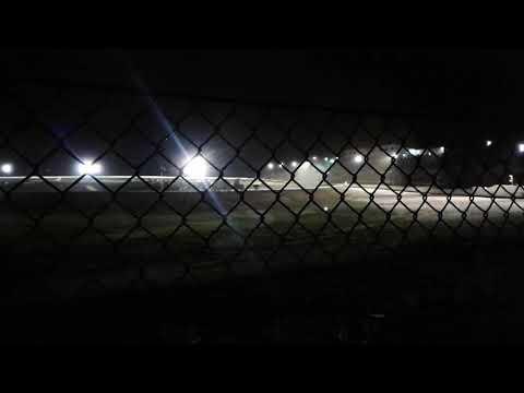 Hartford Motor Speedway SOD A Main 8/11/2017