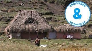 Peuples des Andes et de la terre de feu - Documentaire