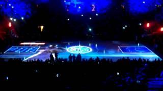 2014 Philadelphia 76ers intro