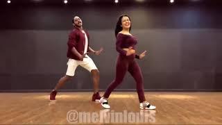 Dheeme Dheeme Dance By Neha Kakkar   Tony Kakkar   Melvin Louis Choreograhy720p