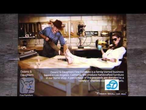 Eye On LA Dolenz U0026 Daughters