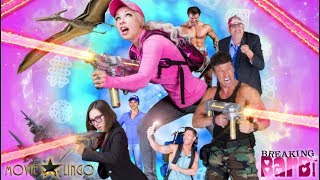 Breaking Barbi Review  Movie Lingo