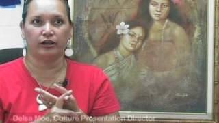 Polynesian Cultural Center (PCC) Problem-Solving & Communication