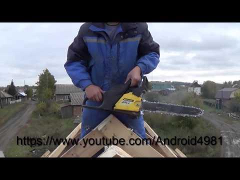 видео: Обрешетка крыши ПРО