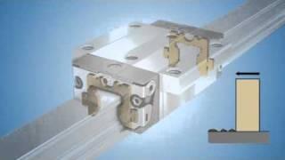 видео Промышленный линейный (1D) терминал сбора данных Honeywell Dolphin 6000