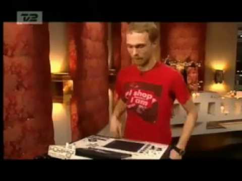 Bjørn Svin - Live I Rundfunk