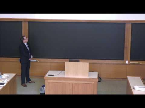 "Animal Law Week | Jonathan Lovvorn, ""Climate Change Beyond Environmentalism"""