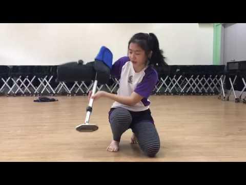 Tanjong Katong Sec Sch - LEGit! – Temporary Prosthetic Leg