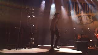 Letzte Runde - Donots - LIVE - ISS Dome 01-12-2017