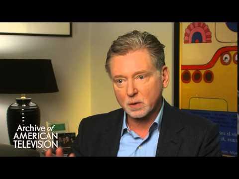 """Warren Littlefield discusses the """"Tonight Show"""" transition - EMMYTVLEGENDS.ORG"""