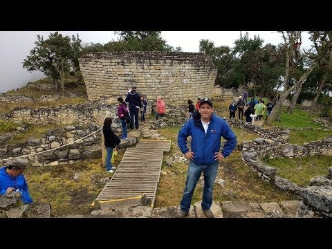 Viaje X Perú: AMAZONAS - KUELAP