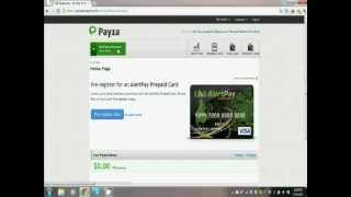 Verification process of Payza for Bangladeshi users in normal bank account