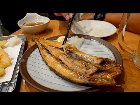 Night out at amazing IZAKAYA OSAKA & tips on how to order | Food and Travel Channel | Osaka, Japan