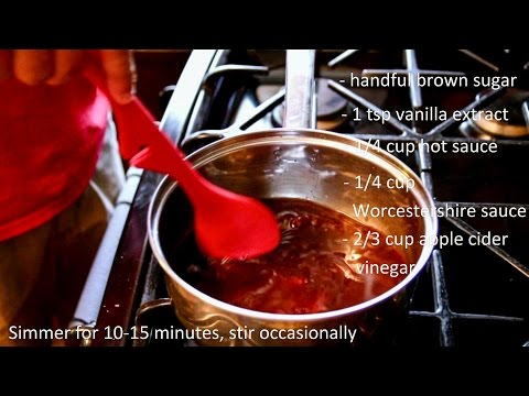 Quick Tips #2: Enhance Store Bought BBQ Sauce | TruBBQtv