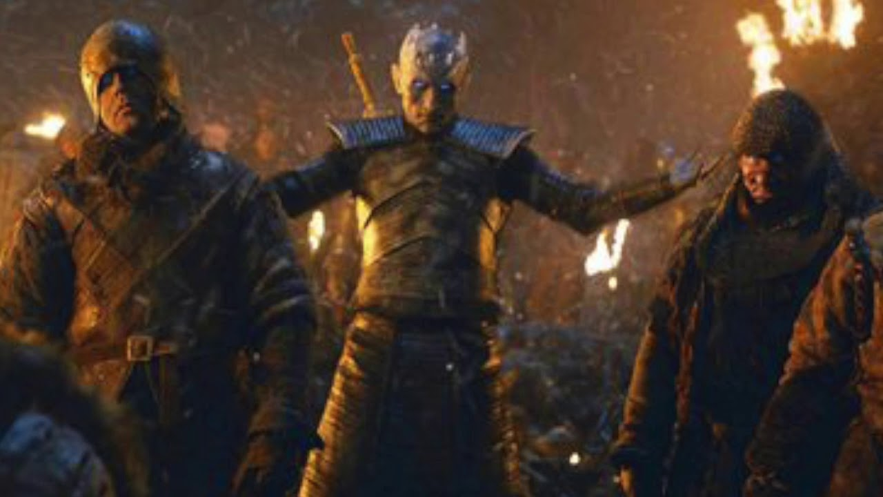 Download The Night King - Soundtrack Extended - 3 Hours