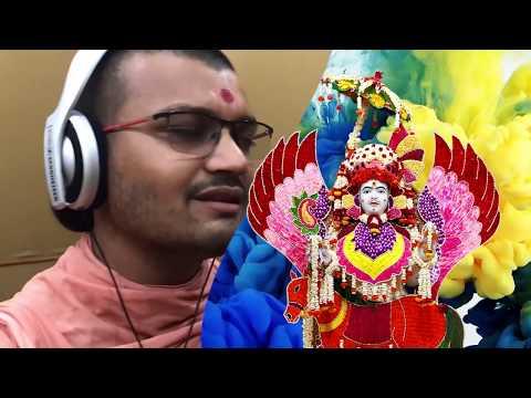 Sharad Poonam Raas Kirtan II હવે મારા વાલાના દર્શન સારું II Bhuj Mandir