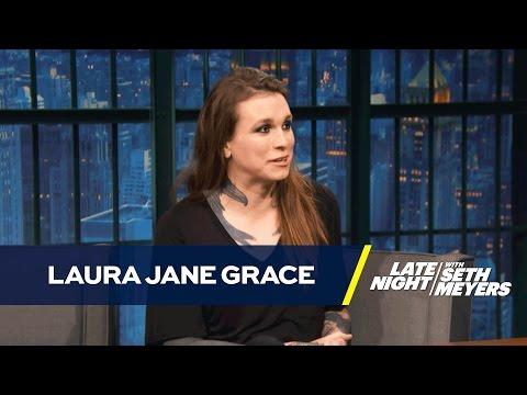 Laura Jane Grace Hates the Word Tranny