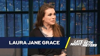 Laura Jane Grace Hates the Word Tranny